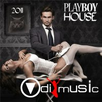 VA - Playboy House 2011