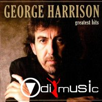George Harrison - Greatest Hits (2010)