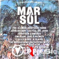 Various - Mar Y Sol (Vinyl, LP, Album) 1972