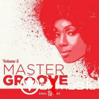 VA - MasterGroove Part 5 (2013)