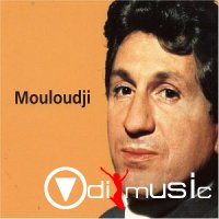 Mouloudji - Coillections (9 CD)