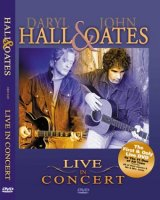 Daryl Hall & John Oates - Live in Concert (2003) (DVD5)