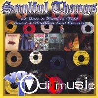 VA - Soulful Thangs Vol. 1-9 (2005-2008)