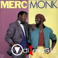 Merc And Monk - Merc And Monk (1985)
