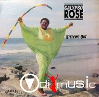 Calypso Rose - Stepping Out (LP) 1986