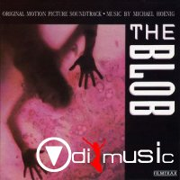 Michael Hoenig - The Blob (Original Motion Picture Soundtrack (1988)