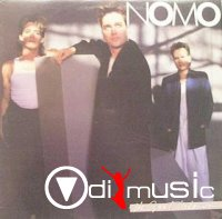 Nomo - The Great Unknown LP (1985)