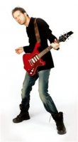 Paul Gilbert - Discography (1991-2014)