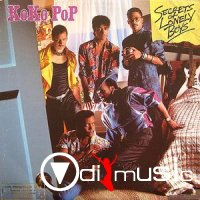 KoKo PoP - Secrets Of Lonely Boys (1985)