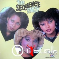 The Sequence - The Sequence Party (1983)