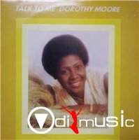 Dorothy Moore - Talk To Me (1980)