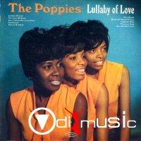 The Poppies - Lullaby Of Love (1966)