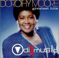 Dorothy Moore - Greatest Hits (2001)
