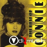 Connie - The Best of Connie (2002)