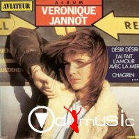 Veronique Jannot - Aviateur ‎(LP, Album) 1988