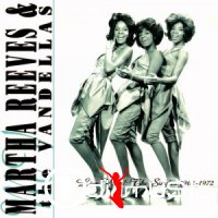 Martha Reeves & The Vandellas - Live Wire! The Singles 1962-1972