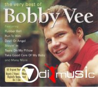 Bobby Vee - The Very Best Of Bobby Vee (CD)