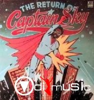 Captain Sky - The Return Of Captain Sky (1982)