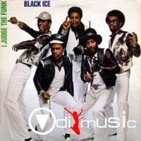 Black Ice - I Judge The Funk (1979)