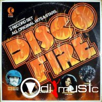 VA - Disco Fire (1978)