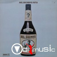 Mel Brown - Mel Brown's Fifth (Vinyl, LP, Album) 1970