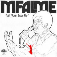 Mfalme - Let Your Soul Fly (1976)