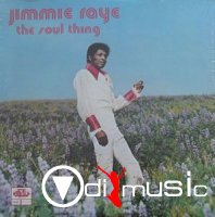 Jimmie Raye - The Soul Thing
