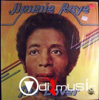 Jimmie Raye - The Lover (1980)