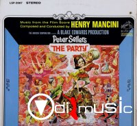 Peter Sellers & Henry Mancini - The Party (1968)
