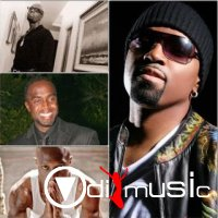 Teddy Riley - Teddy's Jam 4 (Chauncey Black & Guy Diss)