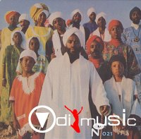 Various - Soul Messages From Dimona (Vinyl, LP)