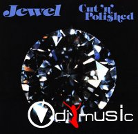Jewel - Cut 'n' Polished (Vinyl, LP, Album) 1982