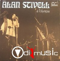 Alan Stivell - Discography (1971-2014) 24 Albums
