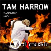 Tam Harrow(Tom Hooker) ‎– Incredible Idiot