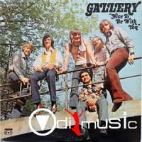 Gallery - Nice To Be With You (1972)