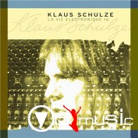 Klaus Schulze - La Vie Electronique 16 (2015) (5 CD)
