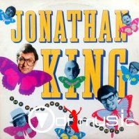 Jonathan King - The Butterfly That Stamped (1989)