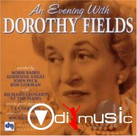 Dorothy Fields - An Evening With Dorothy Fields
