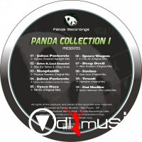 V.A. - Panda Collection Vol. 1 [Album MP3] (2008)