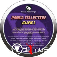 V.A. - Panda Collection Vol. 2 [Album MP3] (2009)