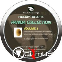 V.A. - Panda Collection Vol. 3 [Album MP3] (2009)