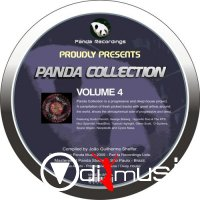 V.A. - Panda Collection Vol. 4 [Album MP3] (2009)