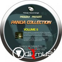 V.A. - Panda Collection Vol. 5 [Album MP3] (2009)
