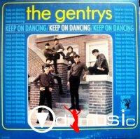 The Gentrys - Keep On Dancing (1965)