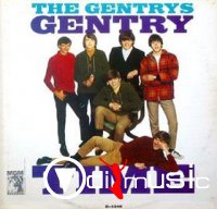 The Gentrys - Gentry Time (Vinyl, LP, Album) 1966