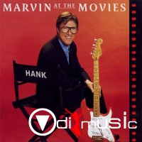 Hank Marvin - Marvin At The Movies