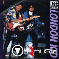 Jean-Michel Jarre and Hank Marvin - London Kid