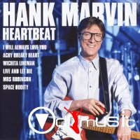Hank Marvin - Heartbeat