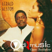 Gerald Alston - Open Invitation (1990)