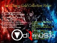VA - 90's Dance Gold Collection Vol. 1-27 CD (2006)